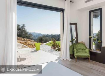 Thumbnail 4 bed villa for sale in Mougins, French Riviera, France