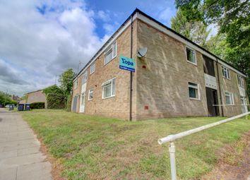 Thumbnail 4 bed flat for sale in Leahurst Crescent, Harborne, Birmingham