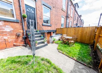 Thumbnail 2 bed terraced house for sale in Parkfield Row, Beeston, Leeds