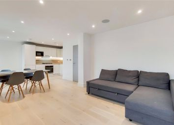 Thumbnail 1 bed flat to rent in Walpole Court, Ealing Green, London