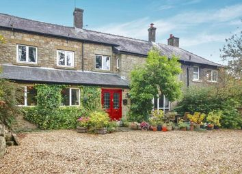 Thumbnail 4 bedroom semi-detached house for sale in Park Road, Buxton, Derbyshire, High Peak