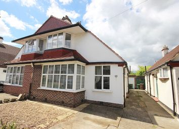 Thumbnail 3 bed semi-detached house for sale in Crombie Road, Sidcup