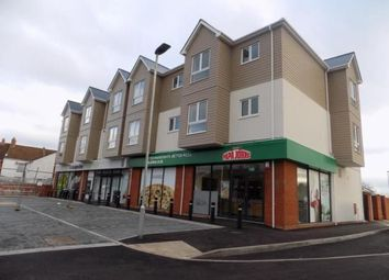 Thumbnail 1 bed flat for sale in 1 Paragon Place, Bridgwater, Somerset