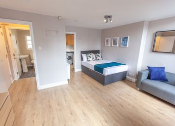 Thumbnail 1 bed flat to rent in Catharine Street, Liverpool