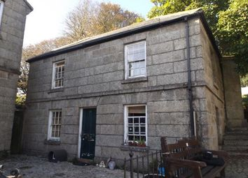 Thumbnail 2 bed detached house for sale in Helston, Cornwall