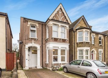 Thumbnail 1 bedroom flat to rent in Wellesley Road, Ilford
