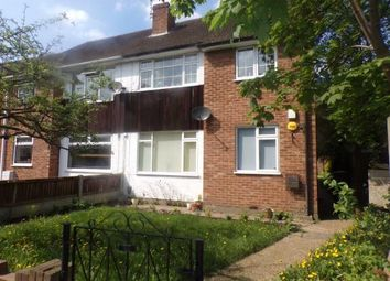 Thumbnail 2 bed maisonette for sale in Romford, Havering, United Kingdom