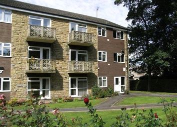 Thumbnail 2 bed flat for sale in Woodlea Court, Shadwell, Leeds