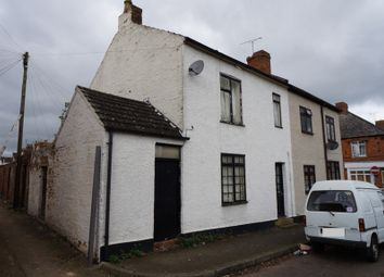 Thumbnail 2 bedroom end terrace house for sale in Glyn Street, New Bradwell