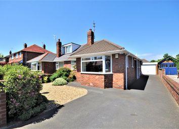 Thumbnail 3 bed semi-detached bungalow for sale in Kenilworth Road, St Annes, Lytham St Annes, Lancashire