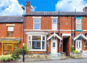 Thumbnail 3 bedroom terraced house for sale in 41, Greenhill Road, Woodseats