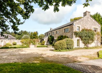 Thumbnail 5 bed detached house for sale in The Rocks, Ashwicke, Nr Bath, Wiltshire
