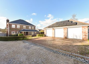 4 bed detached house for sale in Chilworth Gardens, Clanfield, Waterlooville, Hampshire PO8