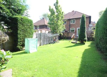 Thumbnail 2 bed property to rent in Vernon Way, Guildford