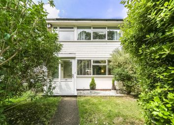 Thumbnail 4 bed terraced house for sale in Lee Road, Blackheath