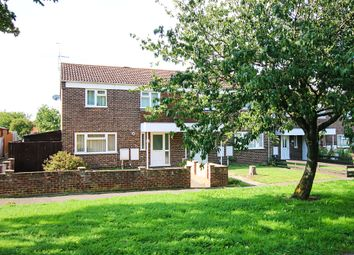 Thumbnail 4 bed semi-detached bungalow for sale in Doug Smith Close, Newmarket