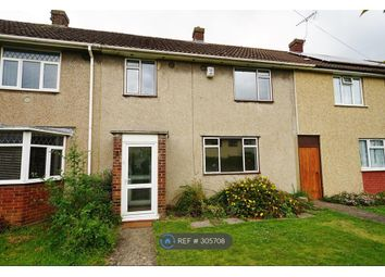 Thumbnail 3 bed terraced house to rent in Home Close, Cheltenham