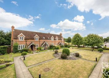 Thumbnail 3 bed semi-detached house for sale in Fordham, Moatfields, Colchester
