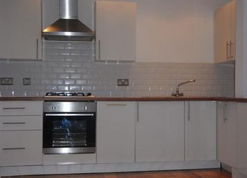 Thumbnail 1 bed flat to rent in Worcester Terrace, Sunderland