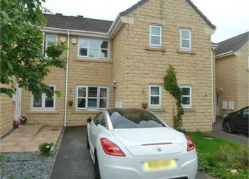 Thumbnail 3 bed terraced house for sale in Thornley Brook, Thurnscoe, Rotherham, South Yorkshire