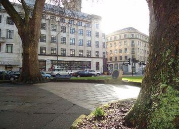 Thumbnail Studio to rent in Colston Avenue, Bristol