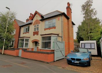 4 bed detached house for sale in Sycamore Street, Blaby, Leicester LE8