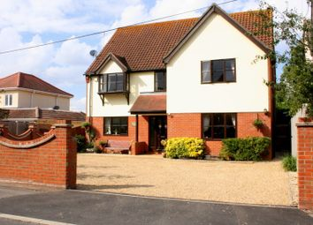 Thumbnail 5 bed detached house for sale in Parsonage Lane, Tendring, Clacton-On-Sea