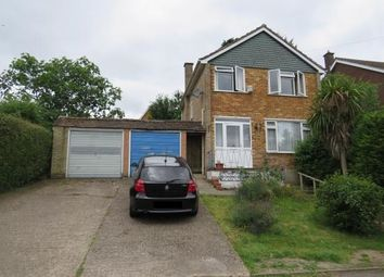 Thumbnail 3 bed detached house to rent in Fulton Close, High Wycombe