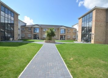 Thumbnail 1 bed flat to rent in Chichester Close, Gillingham