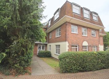 Thumbnail 2 bed flat to rent in Greenacres, North Parade, Horsham