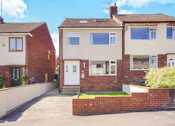 Thumbnail 4 bed semi-detached house for sale in Willis Road, Kingswood, Bristol