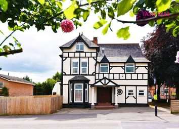 Thumbnail 8 bed link-detached house for sale in Oxford Road, Moseley, Birmingham