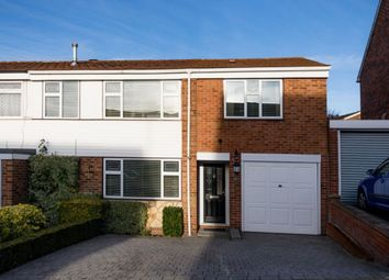 Thumbnail 4 bedroom semi-detached house for sale in Kenwood Avenue, Walderslade, Chatham