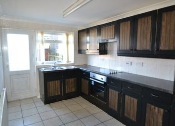 Thumbnail 4 bed terraced house to rent in Broadway, South Elmsall, Pontefract