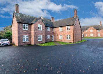 Thumbnail 2 bed flat for sale in Clay Street, Penkridge, Stafford