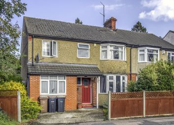 Thumbnail 5 bed semi-detached house for sale in Park Street, Luton