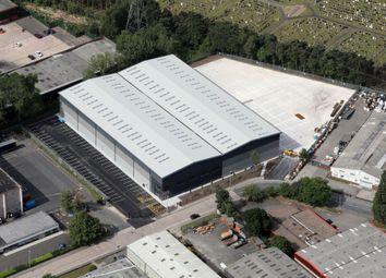 Thumbnail Warehouse to let in Pinnacle 52, Holloway Drive, Wardley Industrial Estate, Worsley