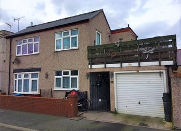 Thumbnail 3 bed detached house for sale in Winsor St, Rhyl
