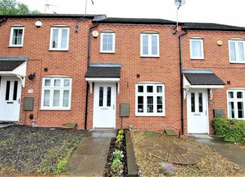 Thumbnail 2 bedroom terraced house for sale in Jews Lane, Dudley