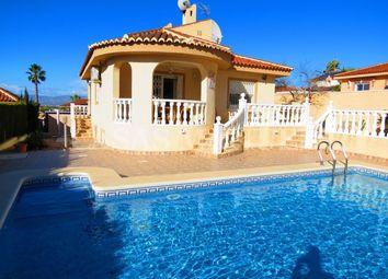 Thumbnail 3 bed villa for sale in Calle Picos De Europa 6, Rojales, Alicante, Valencia, Spain