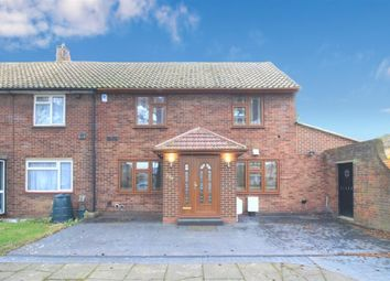 4 bed end terrace house for sale in North Hyde Lane, Southall UB2
