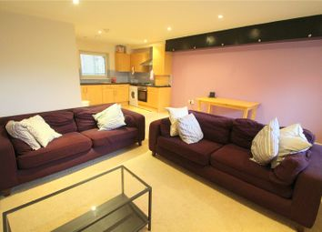 Thumbnail 3 bed flat to rent in Talbot Place, Talbot Road, Knowle, Bristol