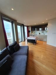 Thumbnail 1 bed flat to rent in Barking Road, Barking