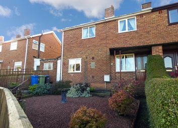 Thumbnail 3 bed semi-detached house for sale in East Lea, Thornley, Durham