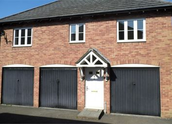 Thumbnail 2 bed flat to rent in Tir Y Farchnad, Gowerton, Swansea, West Glamorgan