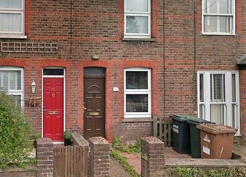 Thumbnail 3 bed terraced house to rent in Uxbridge Road, Rickmansworth, Hertfordshire