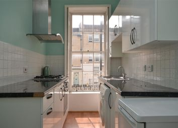 Thumbnail 1 bed flat to rent in Belvedere, Lansdown Road, Bath