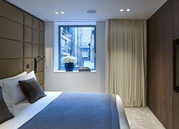 Adelphi Terrace, Covent Garden WC2N