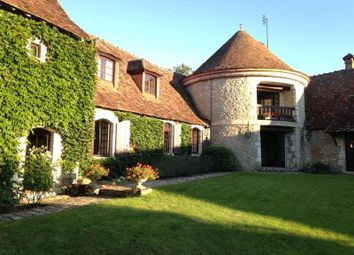 Thumbnail 7 bed property for sale in Belabre, Centre, 36370, France