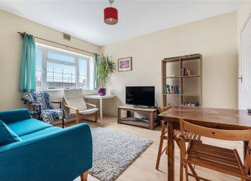 Thumbnail 2 bed flat for sale in Denham Court, Sydenham, London